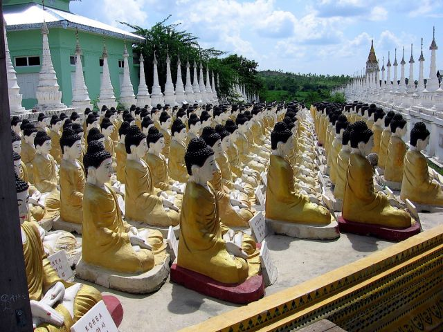 Aung Setkya paya