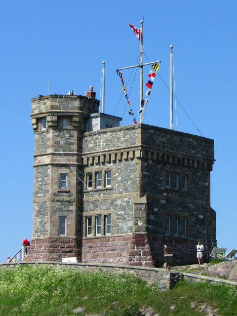 St. John's (Terre-Neuve-et-Labrador)