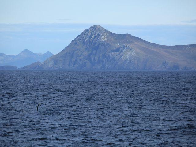 Parc national Cabo de Hornos