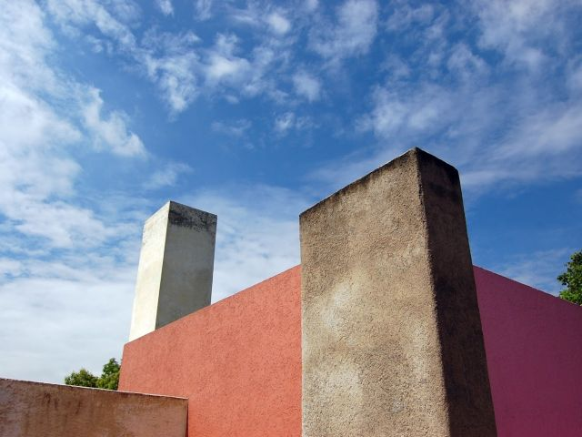 Maison-atelier de Luis Barragan