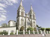 Cathedral del Nuestra Senora del Carmen
