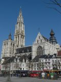 Category Antwerp Cathedral of Our Lady