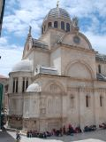 Cathedral of St. James, Sibenik