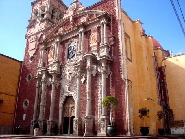 Santiago de Querétaro