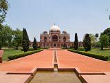 Categorie New Delhi Tombe de Humayun