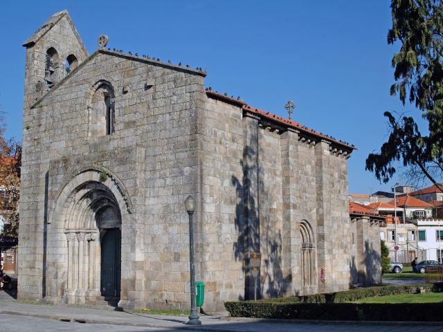 Eglise de Cedofeita