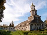 Church of Nercon, Churches of Chiloe