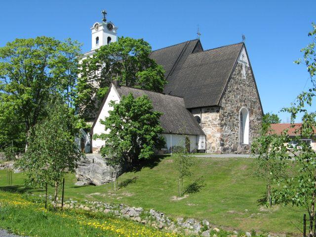Église de la Sainte-Croix