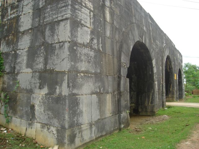 Citadelle de la dynastie Hô