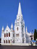 Categorie Chennai Basilique Saint-Thomas de Chennai