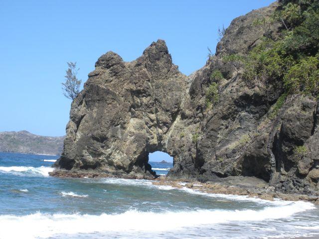 Archipel d'Ogasawara