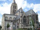 St. Walburge Church