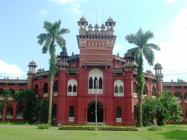 Université de Dacca