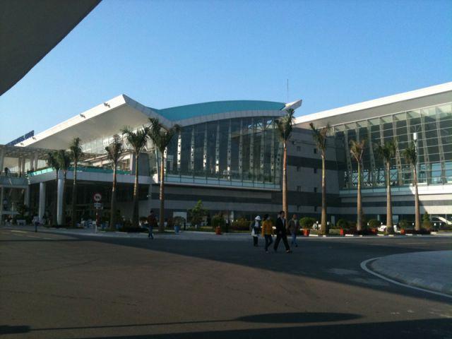 Aéroport international de Da Nang