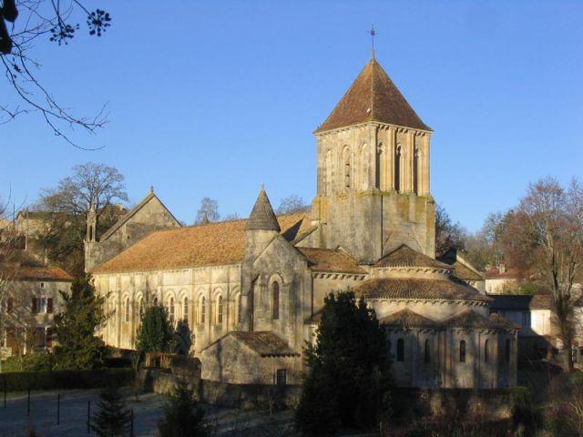 Melle (Deux-Sèvres)