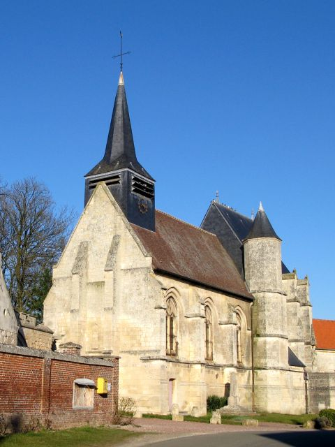 Folleville (Somme)