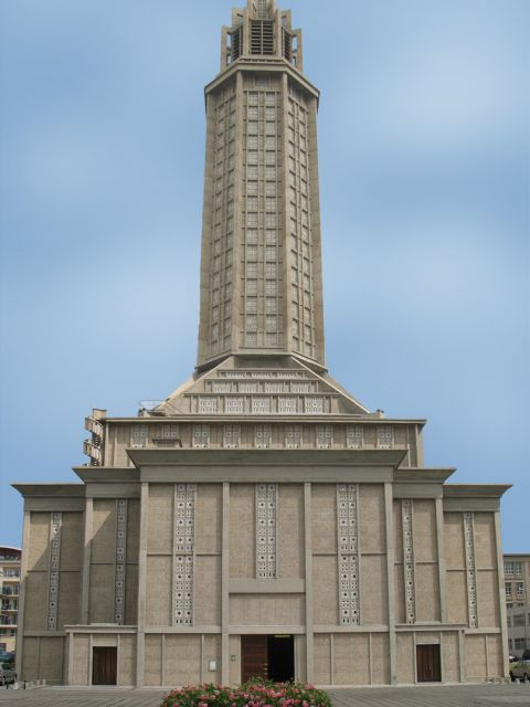 Église Saint-Joseph du Havre