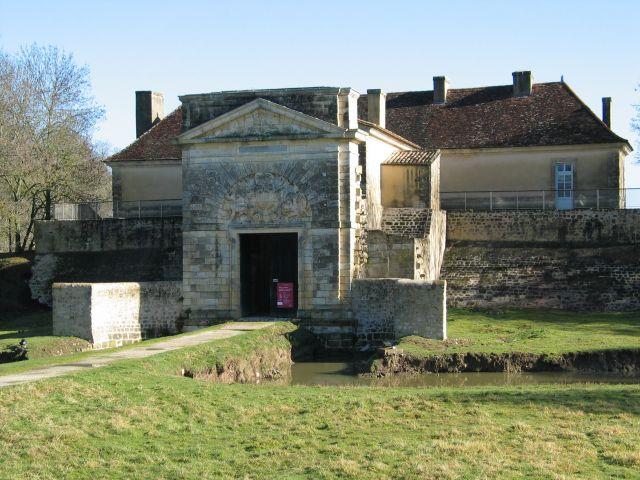 Cussac-Fort-Médoc