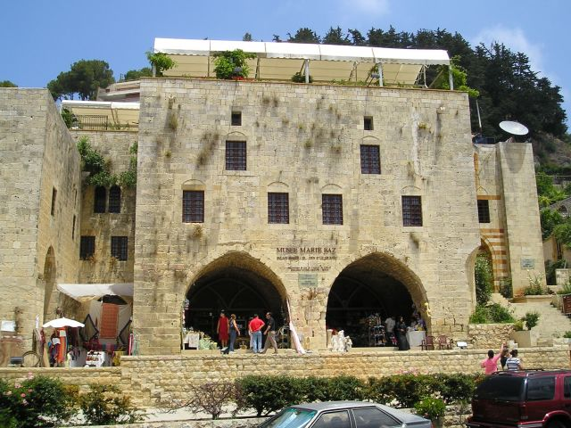 Fakhreddine Palace