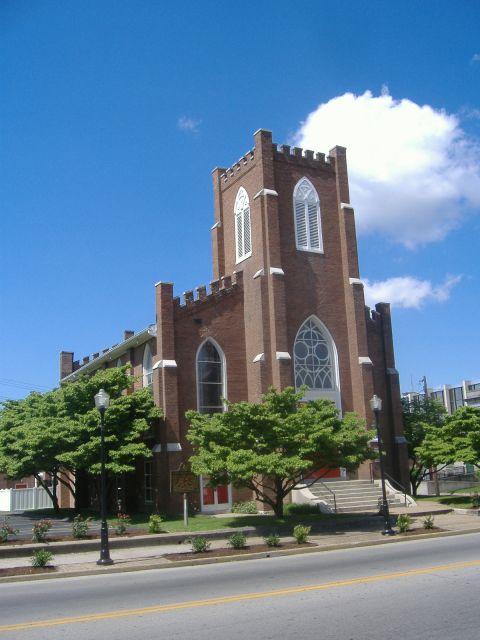 Hopkinsville