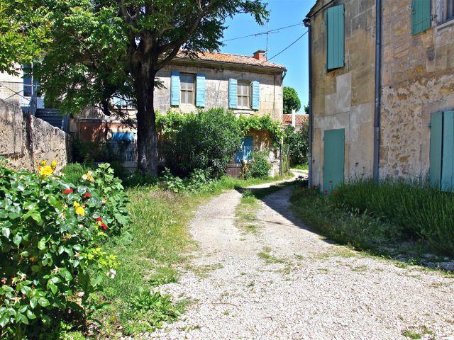 Fontvieille (Bouches-du-Rhône)