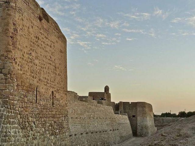 Fort de Bahrein