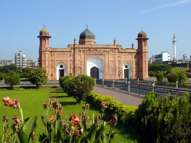 Fort de Lalbagh