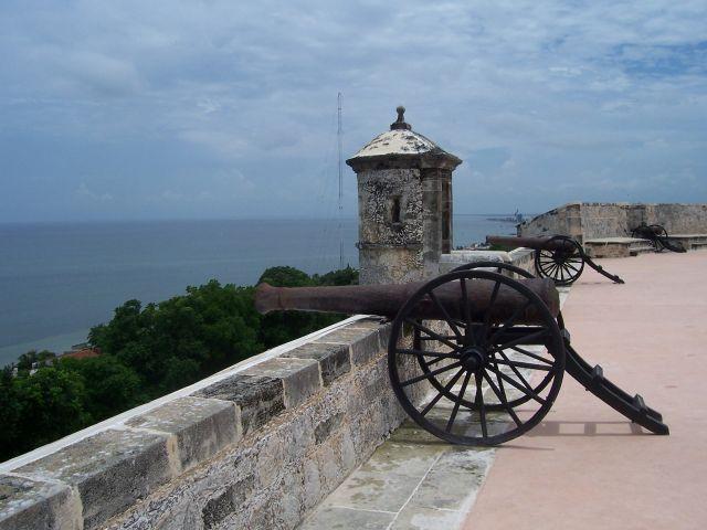 Ville historique fortifiée de Campeche