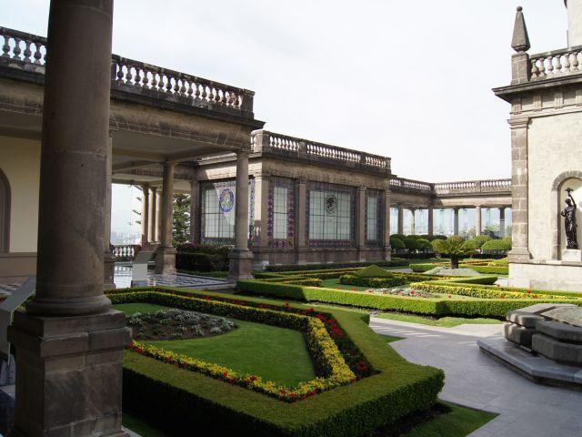 Château de Chapultepec
