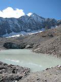 Arsine Glacier