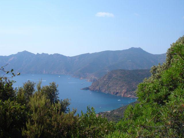 Golfe de Girolata