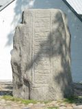 Gorm's runestone