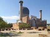 Gour Emir mausoleum