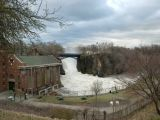 Great Falls of the Passaic River