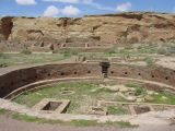 Great Kiva, Chaco Culture National Historical Park