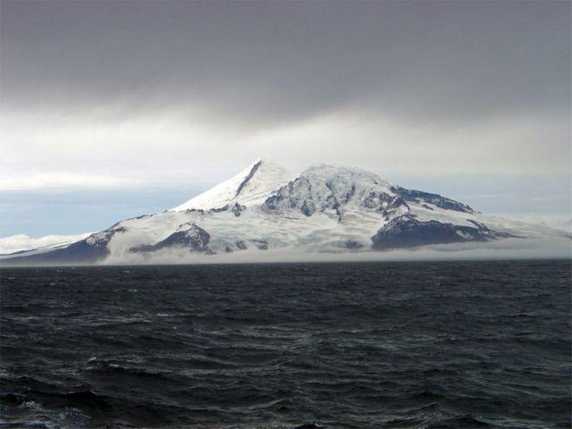 Île Heard et îles McDonald