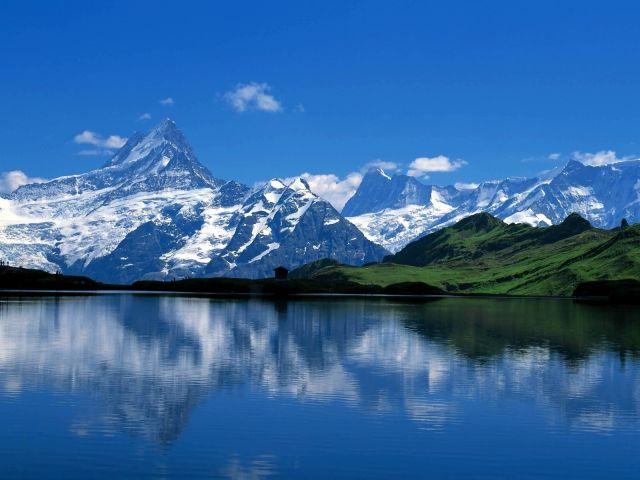 Mont Paektu