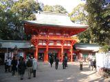 Category Saitama Hikawa Shrine