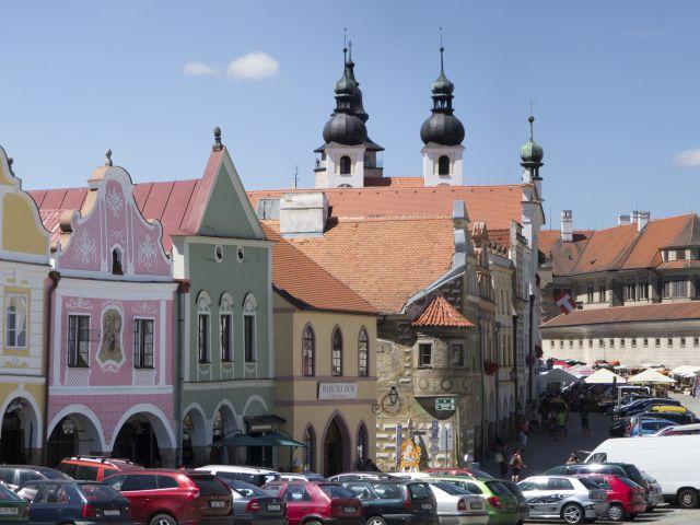 Centre Historique de Telc