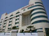 Ramallah Moevenpick Hotel