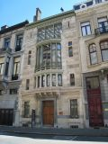 Category Brussels Major Town Houses of the Architect Victor Horta