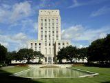 Mairie de Houston
