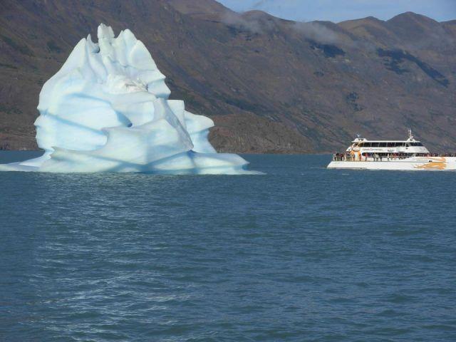 Lac Argentino
