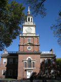 Independence Hall, Philadelphia