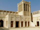 Isa Bin Ali house