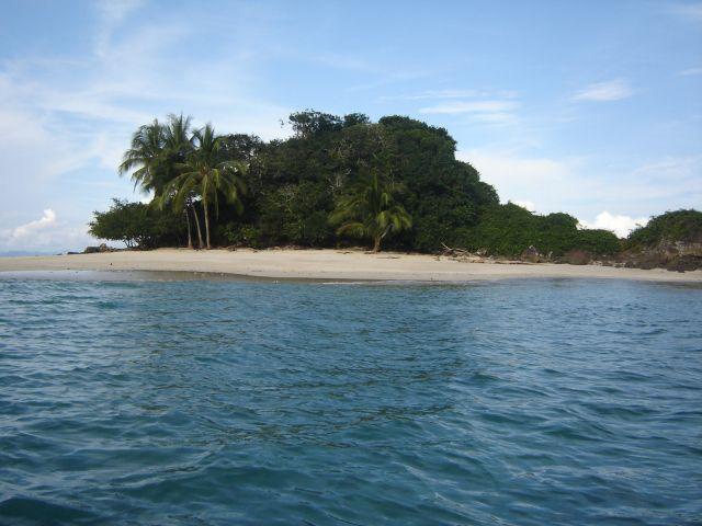 Parc national de Coiba