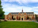Ivey Hall