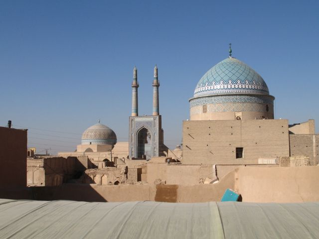 Mosquée Jâme'