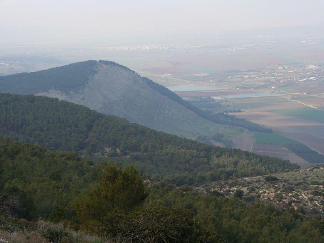 Vallée de Jezreel
