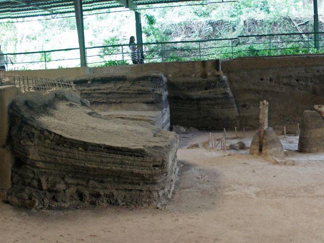Site archéologique de Joya de Cerén